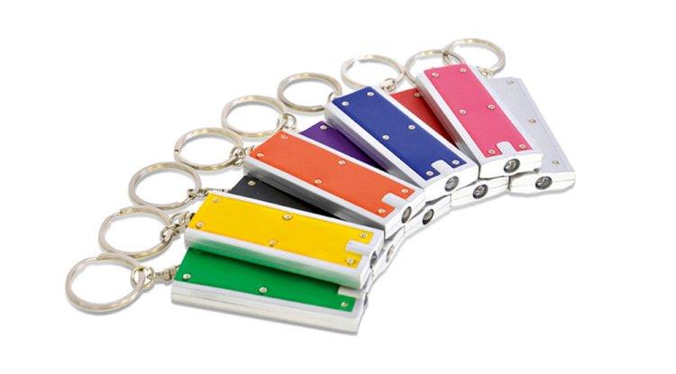 Eakin Ltd Mini Torch - 10 Best Automotive Promotional Gifts